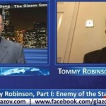 Video: Tommy Robinson Reveals the Islamic Assault on His Nation
