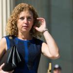 The Debbie Wasserman Schultz – Jihadi Collusion