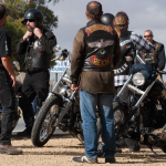 German Muslim Biker Gang Imposing Sharia on Streets of Germany
