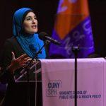 Palestinian Activist Linda Sarsour Calls for Jihad Against Trump