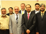 U.S. Islamic Movement Enters Final Stage