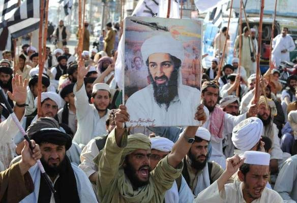 It is Way Past Time to Drop Pakistan as an Ally of the US