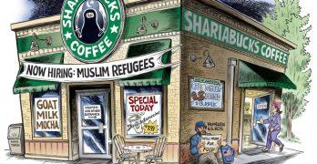 Islam's Creep Into America Part 3