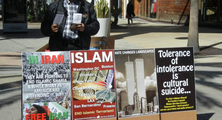 Educating the Public on the Tenets of Political Islam