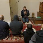 The Blue Islamic Wave – Where Does Their Allegiance Lie
