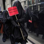 Another European Country Bans The Burqa and Niqab