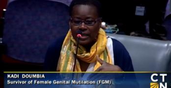 Democrats Kill Bill to Criminalize Female Genital Mutilation (FGM)