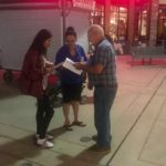 Another Good Public Outreach on The Truth of Islam