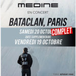 French Say No To Islamist Performer at The Bataclan