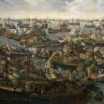 Lepanto, Tours, Columbus and Vetting in The US Government