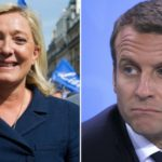 Marie Le Pen Has Massive Lead Over Macron – French Say No More Muslim Migration