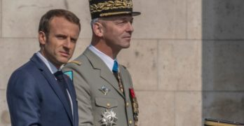 French Generals Accuse Macron of Treason