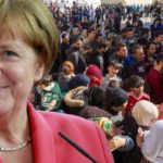 Merkel Defends Her Signing of the UN Migration Pact Amongst Massive Protests