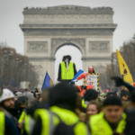 Yellow Vests Movement Claims it Has Paramilitary Movement Ready to Overthrow Macron