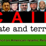 Arkansas Passes Resolution calling on Law Enforcement Agencies to Suspend Contact with CAIR